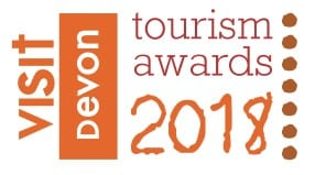 Visit Devon Tourism Awards 2018