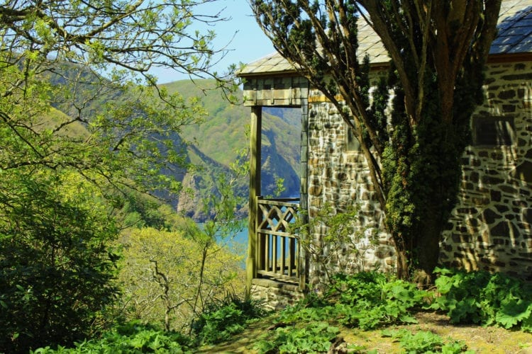 Clovelly Wilderness Summerhouse